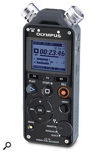 Olympus LS14