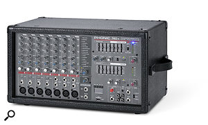 Phonic Powerpod 740RW
