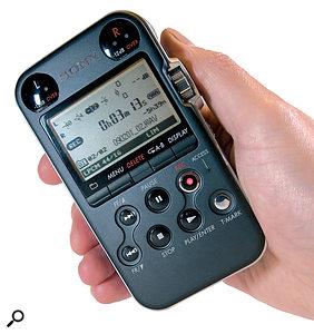 Sony PCM M10B