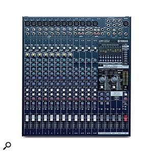Yamaha EMX5016CF