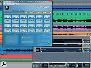 Submersible Music Kitcore Deluxe 2