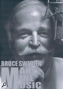 Hal Leonard recently published Bruce Swedien's In The Studio With Michael Jackson, which complements his earlier Make Mine Music. Both provide a great deal of further background about his upbringing, influences and working methods.