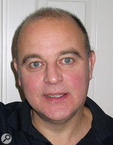 Roger Figg, International Trade Adviser for UKTI 's South East Region.
