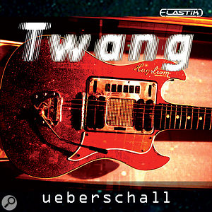 Ueberschall | Twang