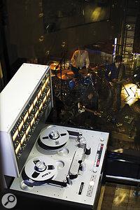 Universal Audio Studer A800