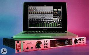 Universal Audio Apollo