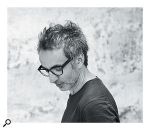 Vincent Delerm is one of France's best-known singer-songwriters and recording artists.