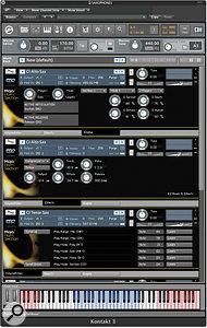 Vir2 Instruments Mojo Horn Section