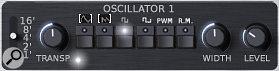 A Synthix oscillator.