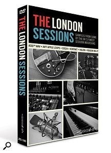 Zero-G | The London Sessions