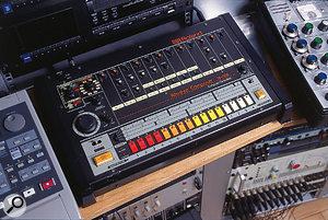 Roland TR808