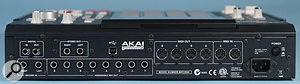 Akai MPC2500