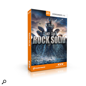 Randy Staub Rock Solid