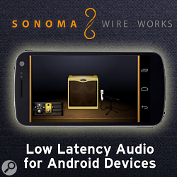 Low Latency Solution for Android