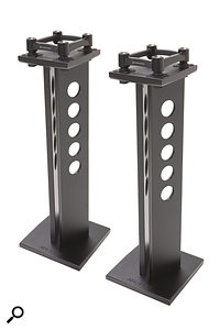 Argosy Spire i-Series speaker stands