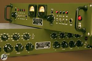 Arsenal Audio R20 & R24