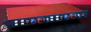 BAE 1073 MPF