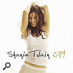 Recording Shania Twain's Up!