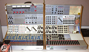 Evergreen's Series 200 system.