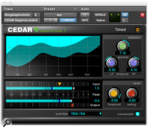 Cedar Studio AAX
