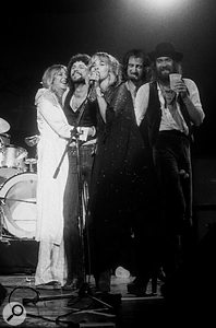 CLASSIC TRACKS: Fleetwood Mac 'Go Your Own Way'