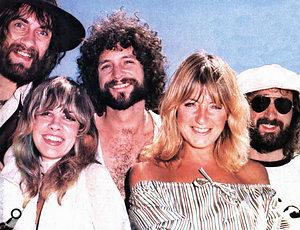 Fleetwood Mac, 1977.