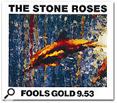 CLASSIC TRACKS: The Stone Roses 'Fools Gold'