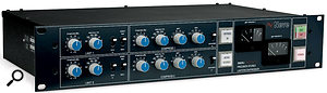 Well known for bus compression, amongst other things, the Neve 33609, which offers silky‑smooth gain reduction, is equally at home on electric guitar.