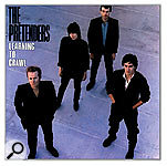 CLASSIC TRACKS: The Pretenders: Back On The Chain Gang