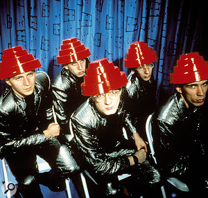 DEVO 'Whip It' | Classic Tracks