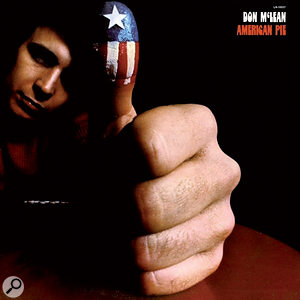 Don McLean 'American Pie'