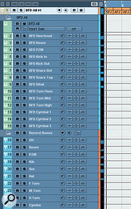 Multitrack Export Revisited