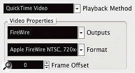 Working With Video In Cubase SX/SL