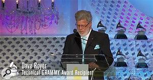 David Royer Grammy
