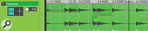 When extreme drum-rebalancing challenges stymie your compressor, an alternative approach is to chop the audio into  beat-length slices and offset the levels of those manually with your DAW's 'per-clip gain' facility. Similar results are also possible in automated form via plug-ins such as Melda's MDrumLeveller.