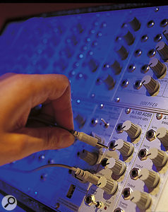 Doepfer A100 Modular