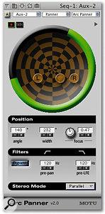 MOTU Digital Performer 4.5
