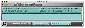 Preparing Tracks For CD Burning