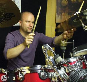Matt Seymour