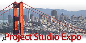 SOS Project Studio Expo