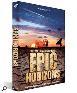 Zero-G | Epic Horizons Cinematic Atmospheres