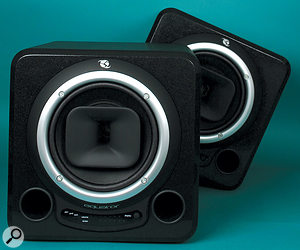 Equator Audio Q8