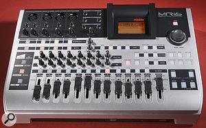 Fostex MR16HDCD