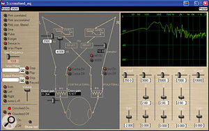 Fed up with having your head turned inside out while listening to your album collection on headphones? Some time spent tweaking this freeware Crossfeed EQ plug-in for your ears and headphones will result in far more natural results.