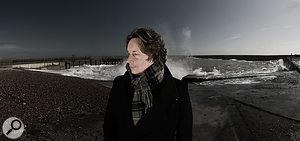 Joris de Man was one of three main composers behind Horizon Zero Dawn.