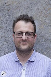 Lucas Van Tol was Music Supervisor on the Horizon Zero Dawn project.