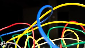 I Dream Of Wires Film