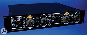 Ingram Engineering MPA685