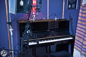 Jake Gosling: Producing Ed Sheeran's +