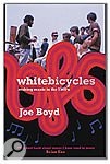 White Bicycles is published by Serpent's Tail Press on May 27th, ISBN: 1852429127.